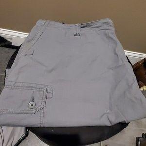 Shorts size 50W